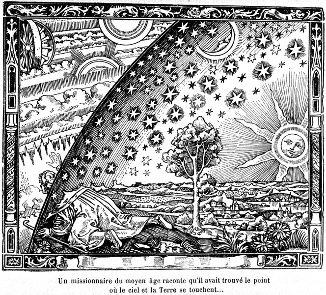 FlammarionWoodcut-s